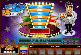 Play You Lucky Barstard at Villento Las Vegas